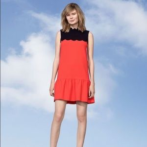 Victoria Beckham For Target Women's Dress Sz XS